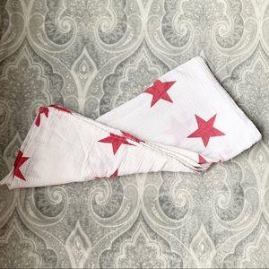 Star Blanket For Kids